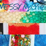 Messy Magpies Ultimate messy play experience Howick (2010) Kids Party Music & Entertainment 4