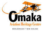 Omaka Aviation Heritage Centre