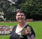 Wendy Watson - Marriage Celebrant