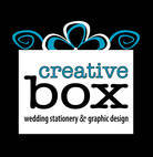 Creative Box Wedding Stationery and Graphic Design
