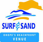 Surf and Sand Ohopes Beachfront Venue