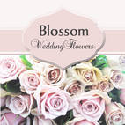 Blossom Wedding Flowers
