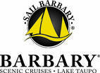 Sail Barbary on Lake Taupo