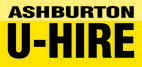Ashburton U Hire
