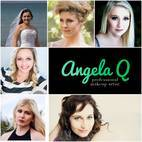 Angela Q - Professional Makeup Artist